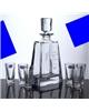 Likér set (kalíšek 65 ml)