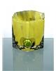 Hutní dóza žlutá 85 mm